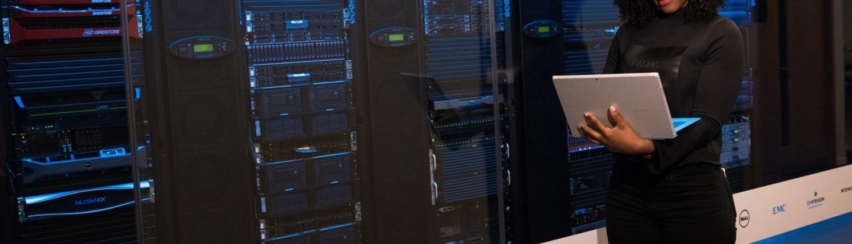 Cloud-Based eDocument Storage System